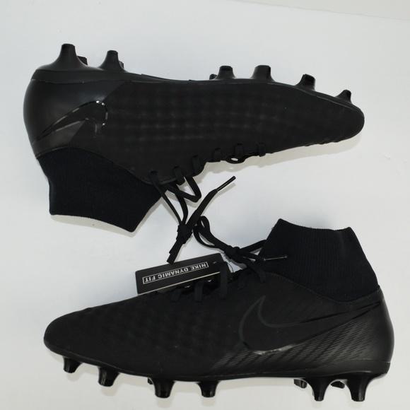 dbb940fb9a5d Nike Magista Onda II Fit FG Cleat SZ 10.5